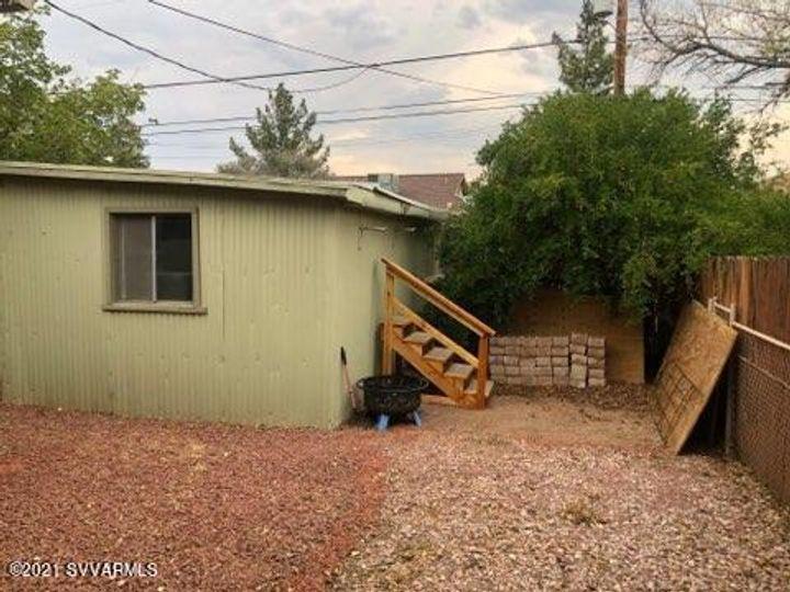 522 Main St Clarkdale AZ Home. Photo 25 of 26