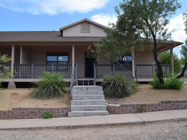 523 1st N St Clarkdale AZ Home. Photo 1 of 22