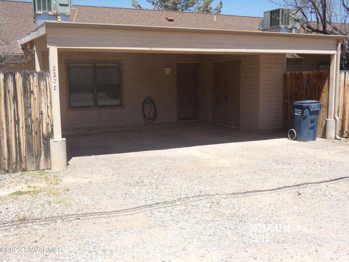 523 1st N St Clarkdale AZ Home. Photo 18 of 22