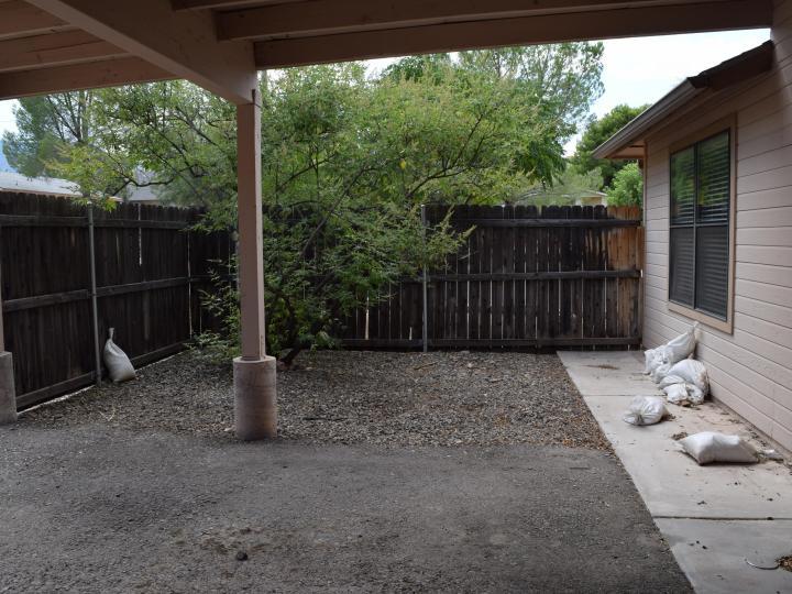 523 1st N St Clarkdale AZ Home. Photo 22 of 22