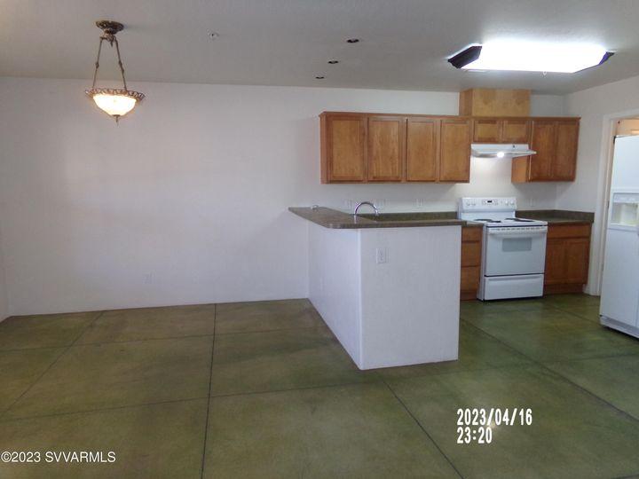 523 1st N St Clarkdale AZ Home. Photo 7 of 22