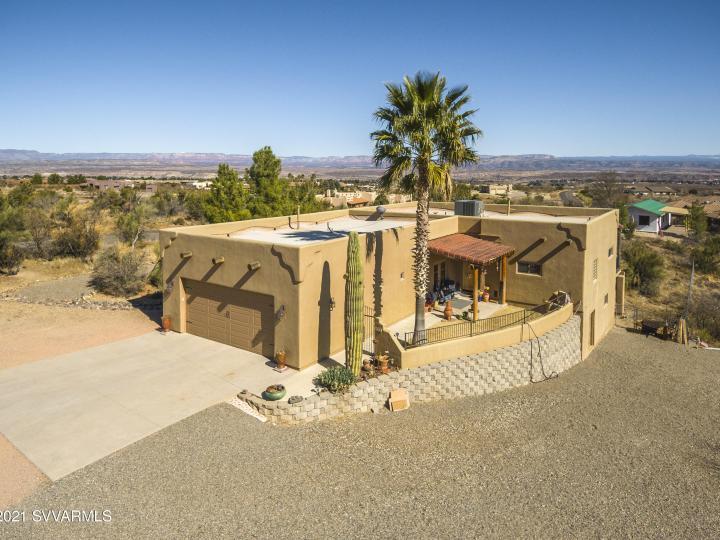 525 E Quail Springs Ranch Rd Cottonwood AZ Home. Photo 1 of 35