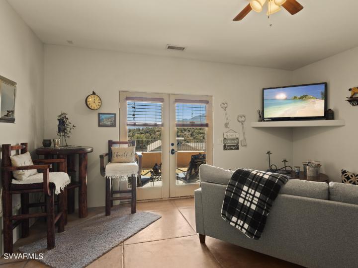 525 E Quail Springs Ranch Rd Cottonwood AZ Home. Photo 15 of 35