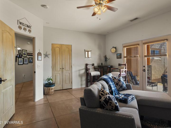 525 E Quail Springs Ranch Rd Cottonwood AZ Home. Photo 16 of 35