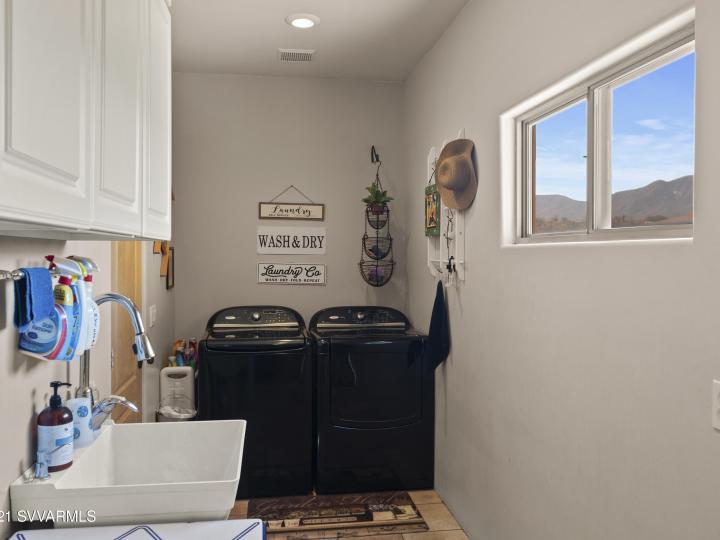 525 E Quail Springs Ranch Rd Cottonwood AZ Home. Photo 20 of 35
