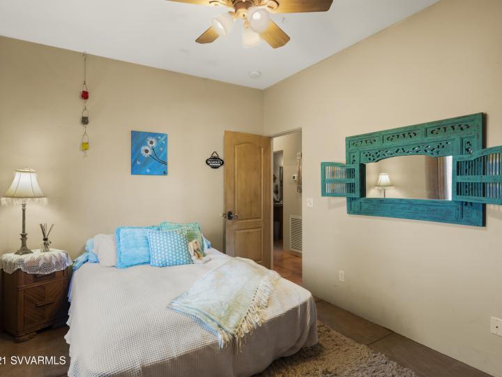 525 E Quail Springs Ranch Rd Cottonwood AZ Home. Photo 21 of 35
