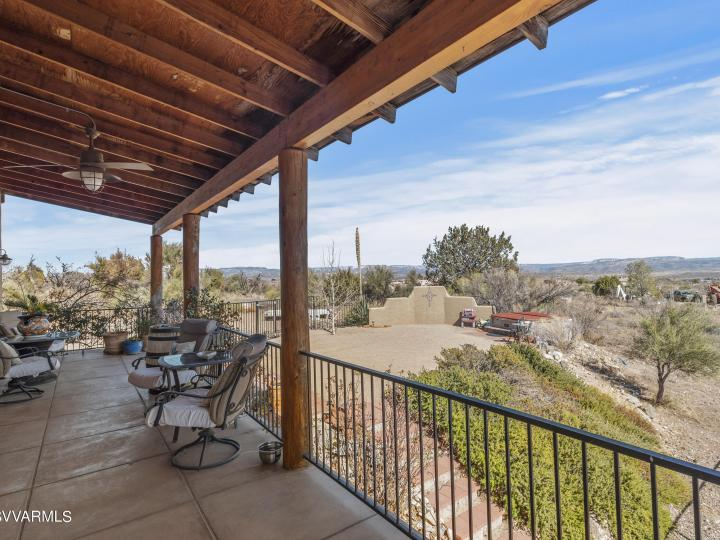 525 E Quail Springs Ranch Rd Cottonwood AZ Home. Photo 23 of 35