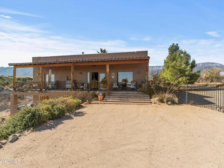 525 E Quail Springs Ranch Rd Cottonwood AZ Home. Photo 25 of 35
