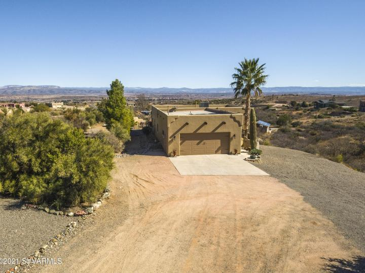 525 E Quail Springs Ranch Rd Cottonwood AZ Home. Photo 29 of 35
