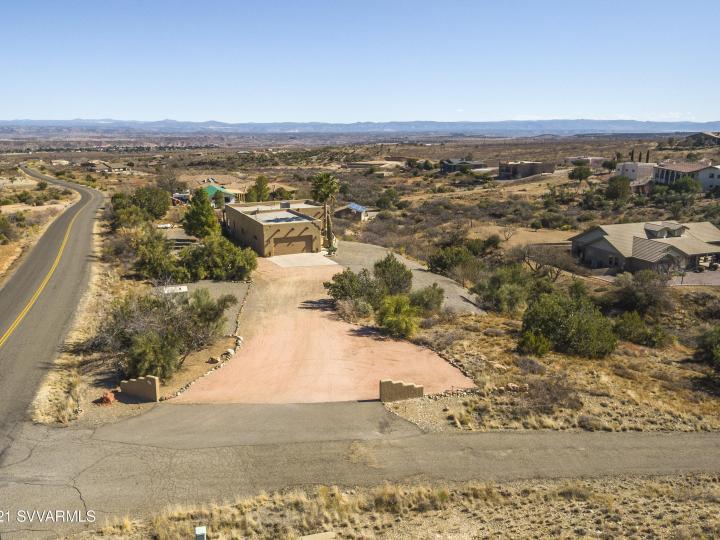 525 E Quail Springs Ranch Rd Cottonwood AZ Home. Photo 30 of 35
