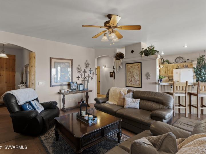 525 E Quail Springs Ranch Rd Cottonwood AZ Home. Photo 4 of 35