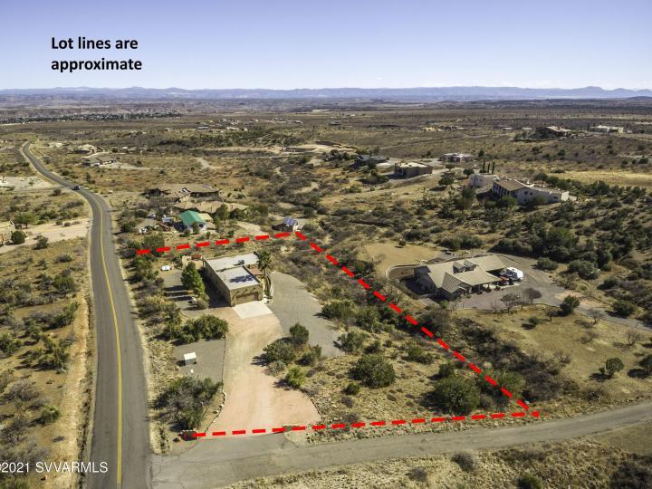 525 E Quail Springs Ranch Rd Cottonwood AZ Home. Photo 31 of 35