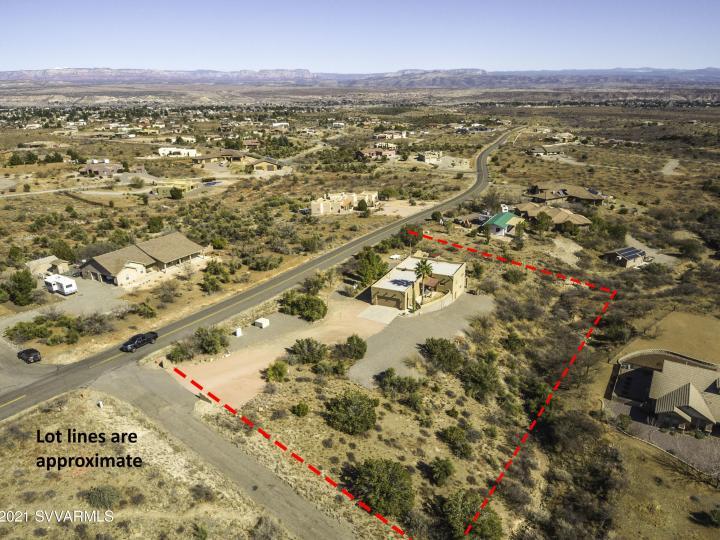 525 E Quail Springs Ranch Rd Cottonwood AZ Home. Photo 33 of 35
