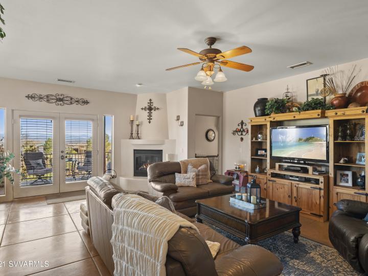525 E Quail Springs Ranch Rd Cottonwood AZ Home. Photo 6 of 35
