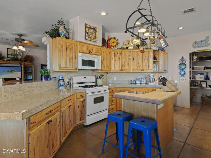 525 E Quail Springs Ranch Rd Cottonwood AZ Home. Photo 7 of 35