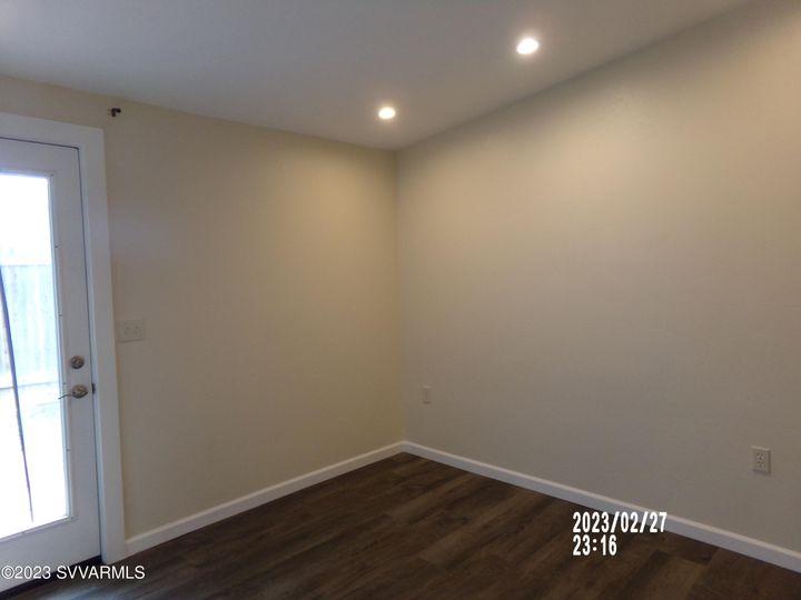 Rental 530 N Balboa St, Cottonwood, AZ, 86326. Photo 15 of 15