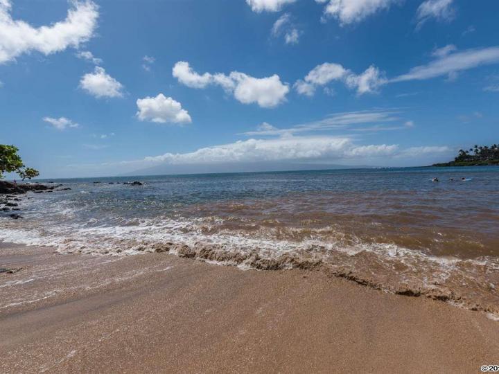 Napili Shores condo #E-142. Photo 1 of 27