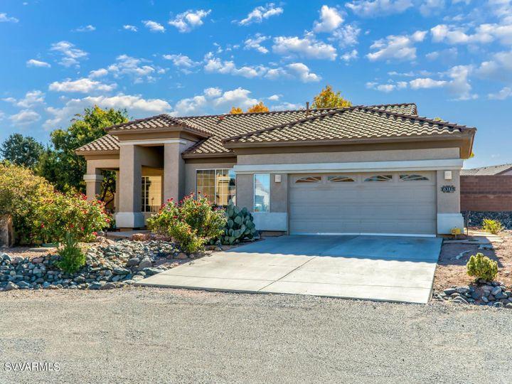 Rental 5380 Fox Hollow Cir, Cornville, AZ, 86325. Photo 1 of 18