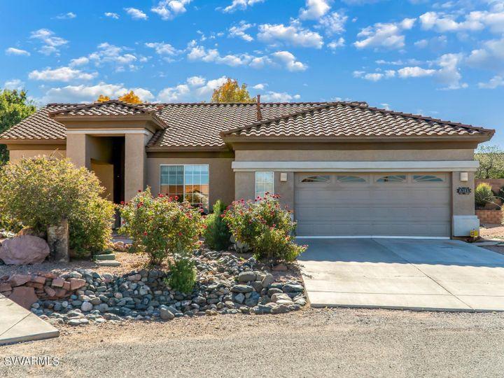 Rental 5380 Fox Hollow Cir, Cornville, AZ, 86325. Photo 2 of 18