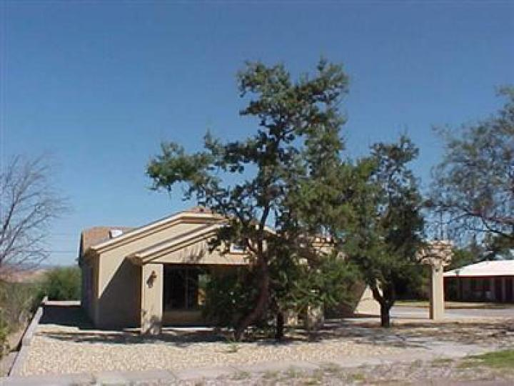 545 Mesquite Cottonwood AZ Home. Photo 1 of 3