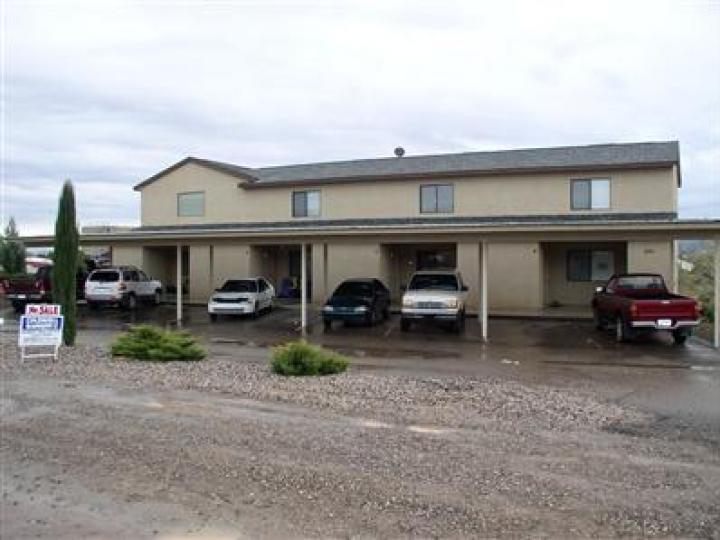 551 El Rancho Dr Clarkdale AZ Multi-family home. Photo 1 of 6
