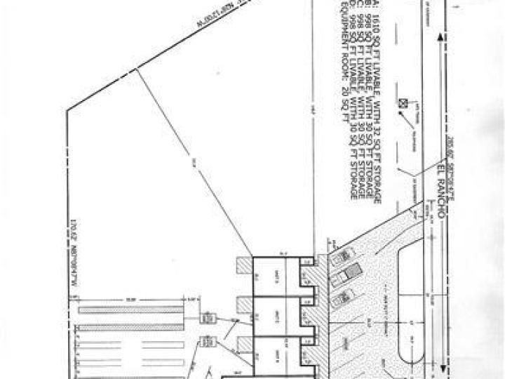 551 El Rancho Dr Clarkdale AZ Multi-family home. Photo 6 of 6