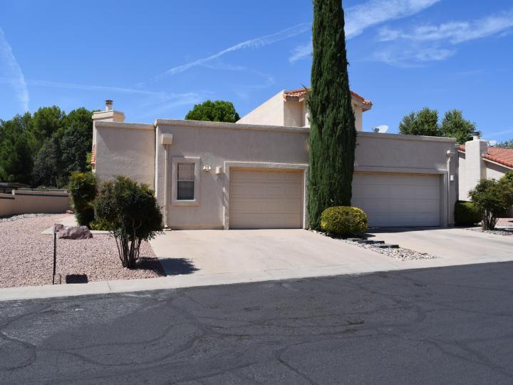 570 S Sawmill Gardens Dr, Cottonwood, AZ, 86326 Townhouse. Photo 1 of 24