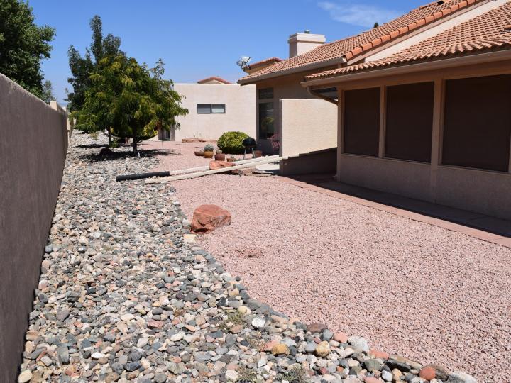 570 S Sawmill Gardens Dr, Cottonwood, AZ, 86326 Townhouse. Photo 23 of 24