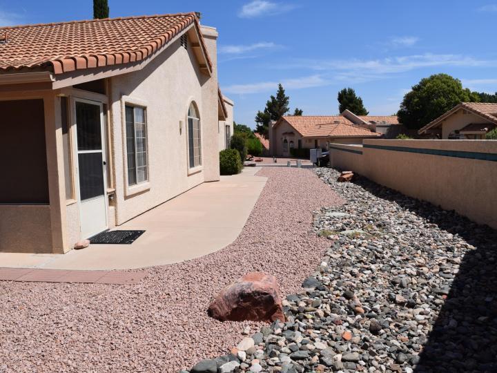 570 S Sawmill Gardens Dr, Cottonwood, AZ, 86326 Townhouse. Photo 24 of 24