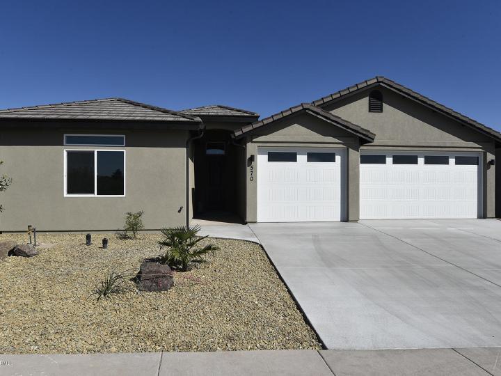 570 Skyline Blvd Clarkdale AZ Home. Photo 1 of 31