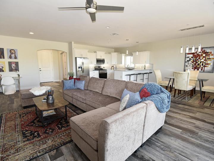 570 Skyline Blvd Clarkdale AZ Home. Photo 2 of 31
