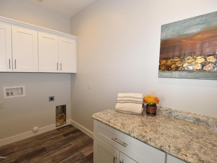 570 Skyline Blvd Clarkdale AZ Home. Photo 15 of 31