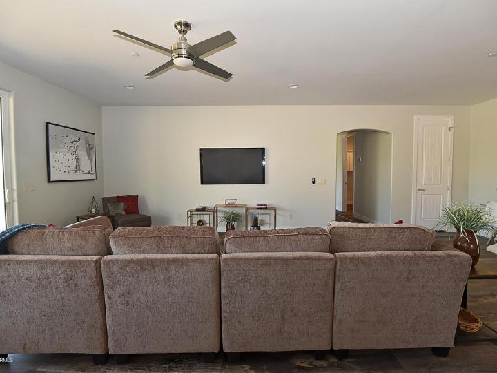 570 Skyline Blvd Clarkdale AZ Home. Photo 4 of 31