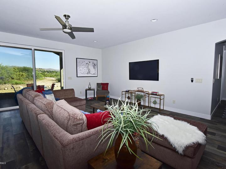 570 Skyline Blvd Clarkdale AZ Home. Photo 5 of 31