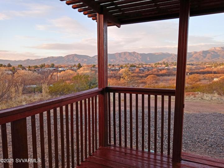5735 E Lux Ln Cottonwood AZ Home. Photo 2 of 21