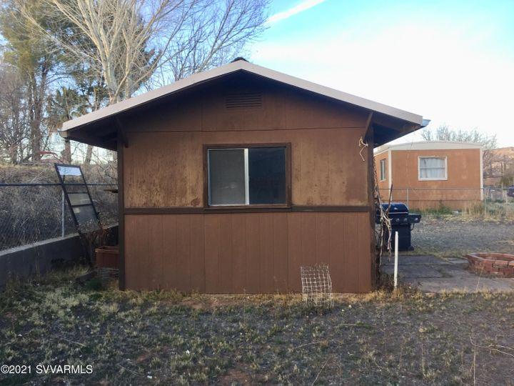 580 S Hopi Dr Camp Verde AZ Home. Photo 11 of 34