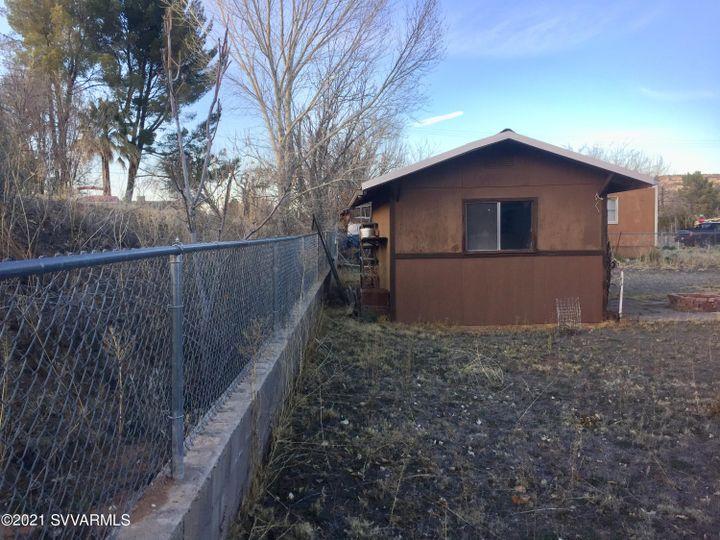 580 S Hopi Dr Camp Verde AZ Home. Photo 12 of 34