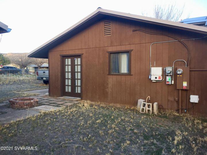 580 S Hopi Dr Camp Verde AZ Home. Photo 10 of 34