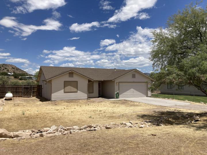 5825 N Vicki Ln Rimrock AZ Home. Photo 1 of 24
