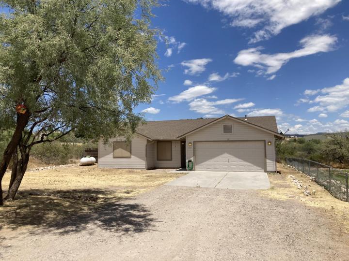 5825 N Vicki Ln Rimrock AZ Home. Photo 2 of 24
