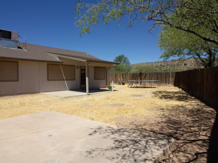 5825 N Vicki Ln Rimrock AZ Home. Photo 19 of 24