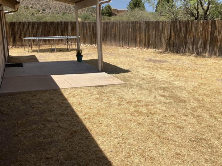 5825 N Vicki Ln Rimrock AZ Home. Photo 21 of 24