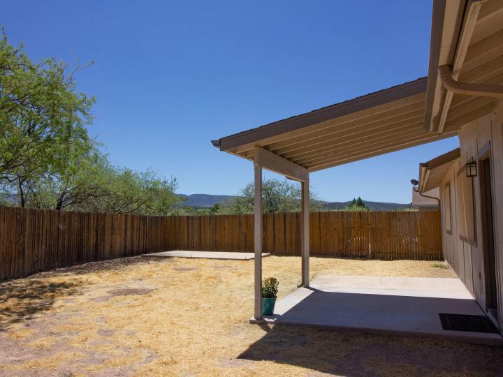 5825 N Vicki Ln Rimrock AZ Home. Photo 22 of 24