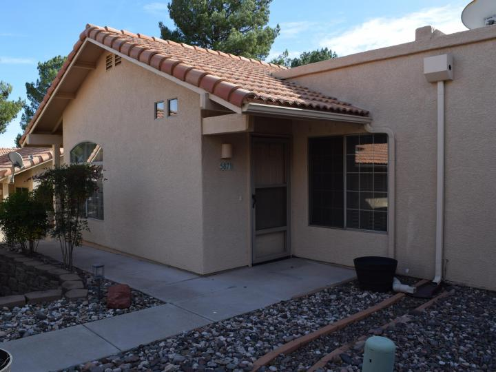 587 Sawmill Cottonwood AZ Home. Photo 2 of 17