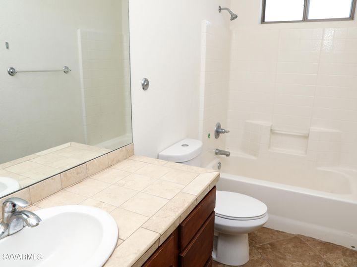 5965 N Kramer Ct Rimrock AZ Home. Photo 12 of 20