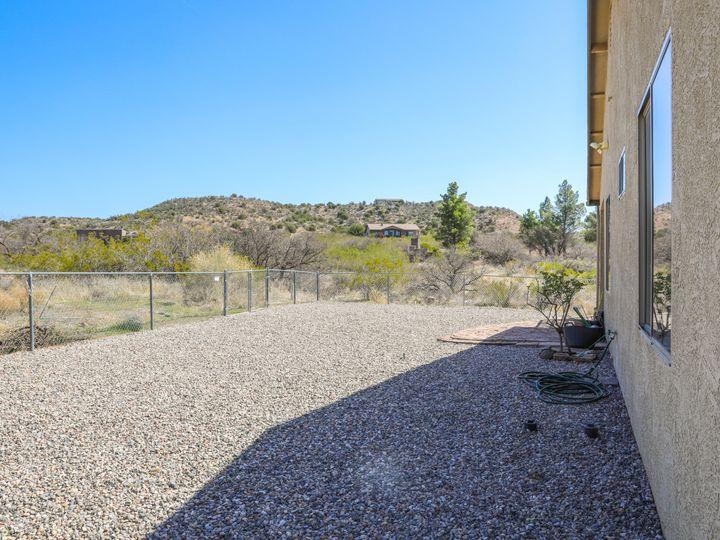 5965 N Kramer Ct Rimrock AZ Home. Photo 17 of 20