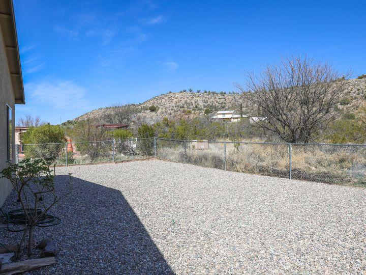 5965 N Kramer Ct Rimrock AZ Home. Photo 18 of 20