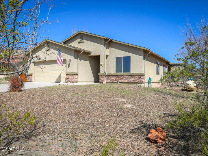 5965 N Kramer Ct Rimrock AZ Home. Photo 20 of 20