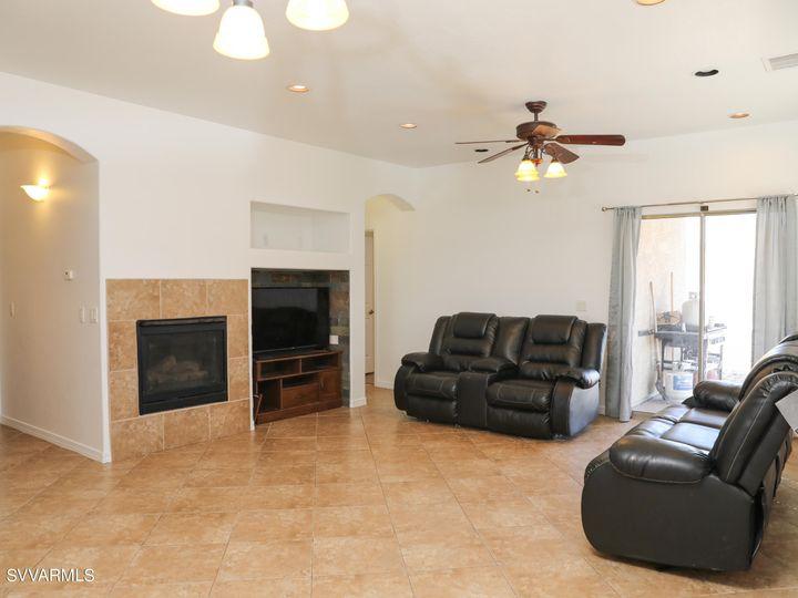 5965 N Kramer Ct Rimrock AZ Home. Photo 3 of 20