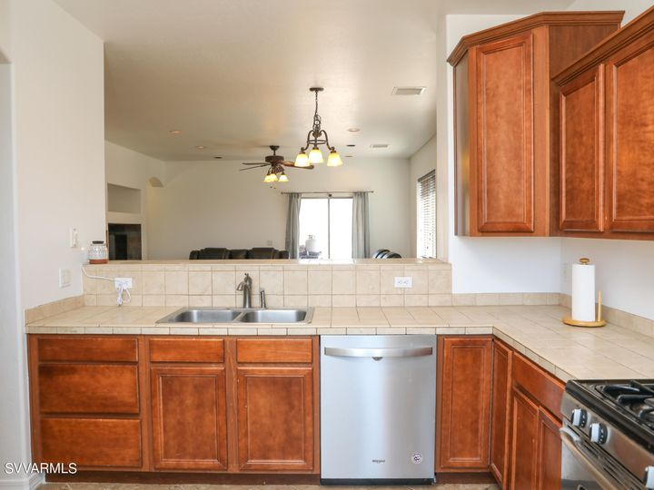 5965 N Kramer Ct Rimrock AZ Home. Photo 7 of 20